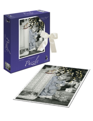 Kim Anderson: Anticipation - 550pc Jigsaw Puzzle by USAopoly