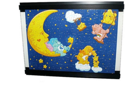 Jigsaw Puzzles Accessories - Frame and Mount
