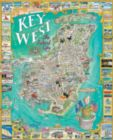 Key West, FL - 1000pc Jigsaw Puzzle by White Mountain