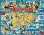 Best of Connecticut - 1000pc Jigsaw Puzzle By White Mountain