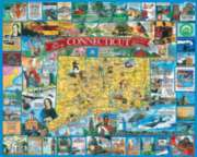 Jigsaw Puzzles - Best of Connecticut