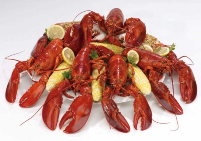 Lobster Feast - 1000pc Jigsaw Puzzle By White Mountain