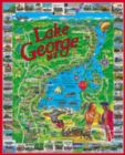 Lake George, NY - 1000pc Jigsaw Puzzle by White Mountain