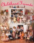 Childhood Friends (Dolls) - 1000pc Jigsaw Puzzle by White Mountain