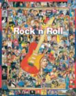 Rock 'n' Roll - 1000pc Jigsaw Puzzle by White Mountain