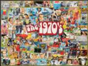 Jigsaw Puzzles - The Seventies