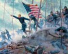 Chamberlain's Charge - 1000pc Jigsaw Puzzle by White Mountain