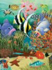 Fish in the Sea - 300pc Large Format Jigsaw Puzzle by White Mountain
