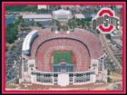Ohio State Stadium - 550pc Jigsaw Puzzle by White Mountain