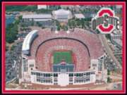 Jigsaw Puzzles - Ohio State Stadium