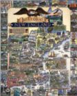Historic New England - 1000pc Jigsaw Puzzle By White Mountain