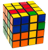 Puzzle Cubes - Rubik's Cube 5x5