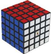 Rubik's 5 x 5 Cube