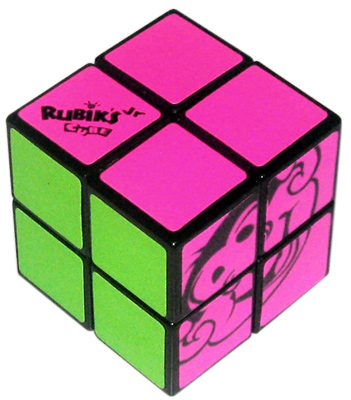Rubik's Cubes Junior