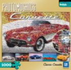 Classic Corvette - 1000pc Jigsaw Puzzle by Buffalo Games