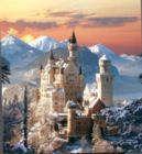 Neuschwanstein - 1500pc Jigsaw Puzzle By Clementoni