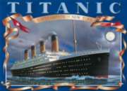 Titanic - 1500pc Jigsaw Puzzle By Clementoni