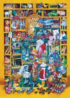 Toys & Tots - 60pc Jigsaw Puzzle by Springbok
