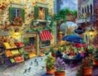 Contentment - 1000pc Large Format Jigsaw Puzzle by Sunsout