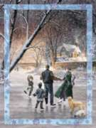 Cobble Hill Jigsaw Puzzles - Family Skate
