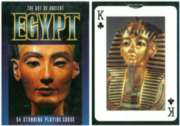 Art Ancient Egypt - Playing Cards
