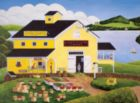 Art Polin: Lakeview Farm - 1000pc Jigsaw Puzzle By Buffalo Games