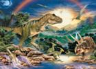 Dinosaur Times - 60pc Jigsaw Puzzle by Ravensburger