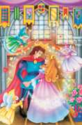 Cobble Hill Children's Puzzles - Sleeping Beauty
