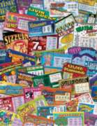 Jackpot! - 500pc Jigsaw Puzzle by Springbok