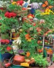 Garden Delights - 1000pc Spring Jigsaw Puzzle by Springbok