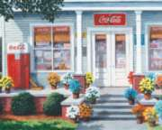 The General Store - 1000pc Jigsaw Puzzle by Springbok