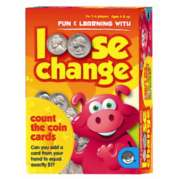 Loose Change - Kids Board Game