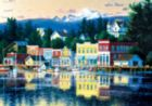 Lakeside Afternoon - 500pc Jigsaw Puzzle by Buffalo Games