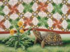 Turtle Quiltscape - 500pc Jigsaw Puzzle By Sunsout