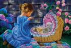 Tender Moments - 500pc Jigsaw Puzzle By Sunsout