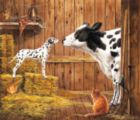 Relations - 550pc Jigsaw Puzzle By Sunsout