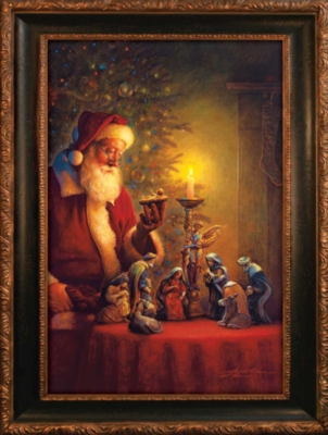 Spirit of Christmas - 500pc Jigsaw Puzzle By Sunsout