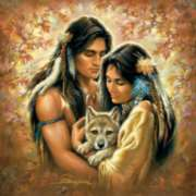 Tender Hearts - 1000pc Jigsaw Puzzle By Sunsout