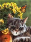 Afternoon Nap - 1000pc Jigsaw Puzzle By Sunsout