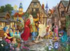 Return of the Fablemaker - 1500pc Jigsaw Puzzle By Sunsout