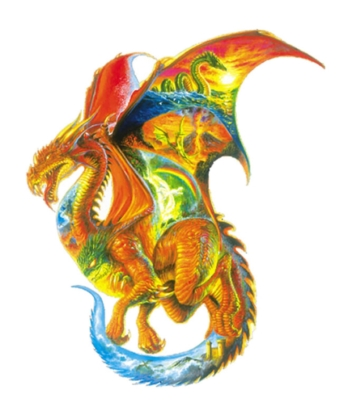 Jigsaw Puzzles - Dragon Dreams
