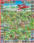 Stowe, VT - 1000pc Jigsaw Puzzle by White Mountain