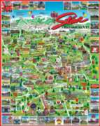 Jigsaw Puzzles - Stowe, VT
