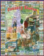 Country Stores of New England, Puzzle Postcards available. - 1000pc Jigsaw Puzzle by White Mountain