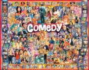 Jigsaw Puzzles - Comedy