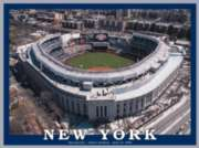 New Yankee Stadium, New York - 550pc Jigsaw Puzzle by White Mountain