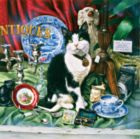 Catology: Jess - 1000pc Jigsaw Puzzle by Masterpieces