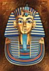 Tutankhamun - 1000pc Jigsaw Puzzle by Castorland