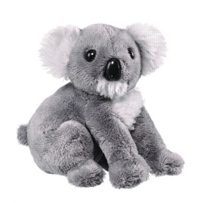 "Koala - 7"" Koala by Wildlife Artists"