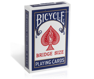 Bicycle: Bridge